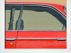 BMW E9 Gran Coupé   photoshop chop by Sebastian Motsch (2018)