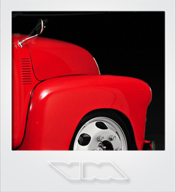 Chevrolet 3100 Pick-Up Dually | photoshop chop by Sebastian Motsch (2011)