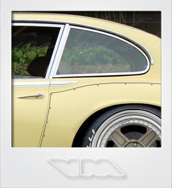 Jaguar E-Type Mk3 V12 widebody
