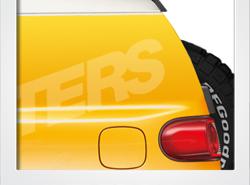 Toyota FJ Cruiser 4x4 Panel Van Conversion Speedhunters Livery   photoshop chop by Sebastian Motsch (2018)