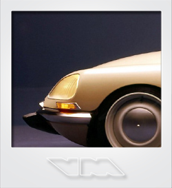 VirtualModels Citroen DS 21 Shooting Break | photoshop chop by Sebastian Motsch (2015)