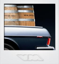 Lancia Trevi VX Camioncino | photoshop chop by Sebastian Motsch (2014)