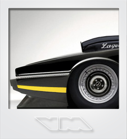 VirtualModels Aston Martin Lagonda Limousine Dragster photoshop chop