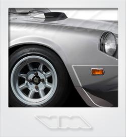 SAAB Sonett Mk1 Club Racer   photoshop chop by Sebastian Motsch (2012)