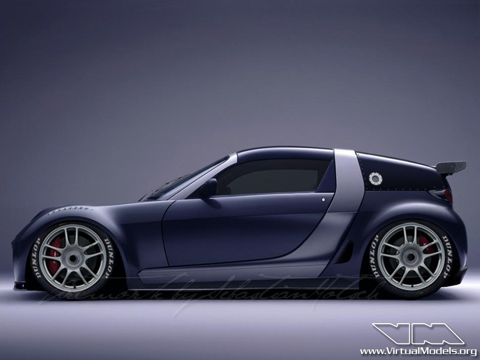 smart roadster racing by sebastian motsch whips that dips pinterest. Black Bedroom Furniture Sets. Home Design Ideas