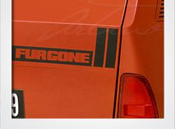 Alfa Romeo Alfasud Furgone Sportivo | photoshop chop by Sebastian Motsch (2017)