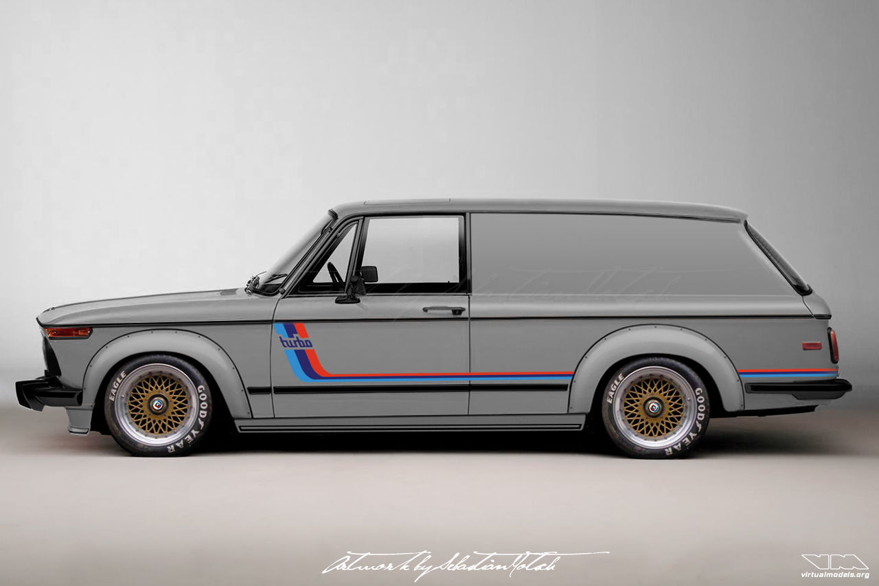 bmw 2002 turbo panel wagon with bbs e50 virtualmodels. Black Bedroom Furniture Sets. Home Design Ideas