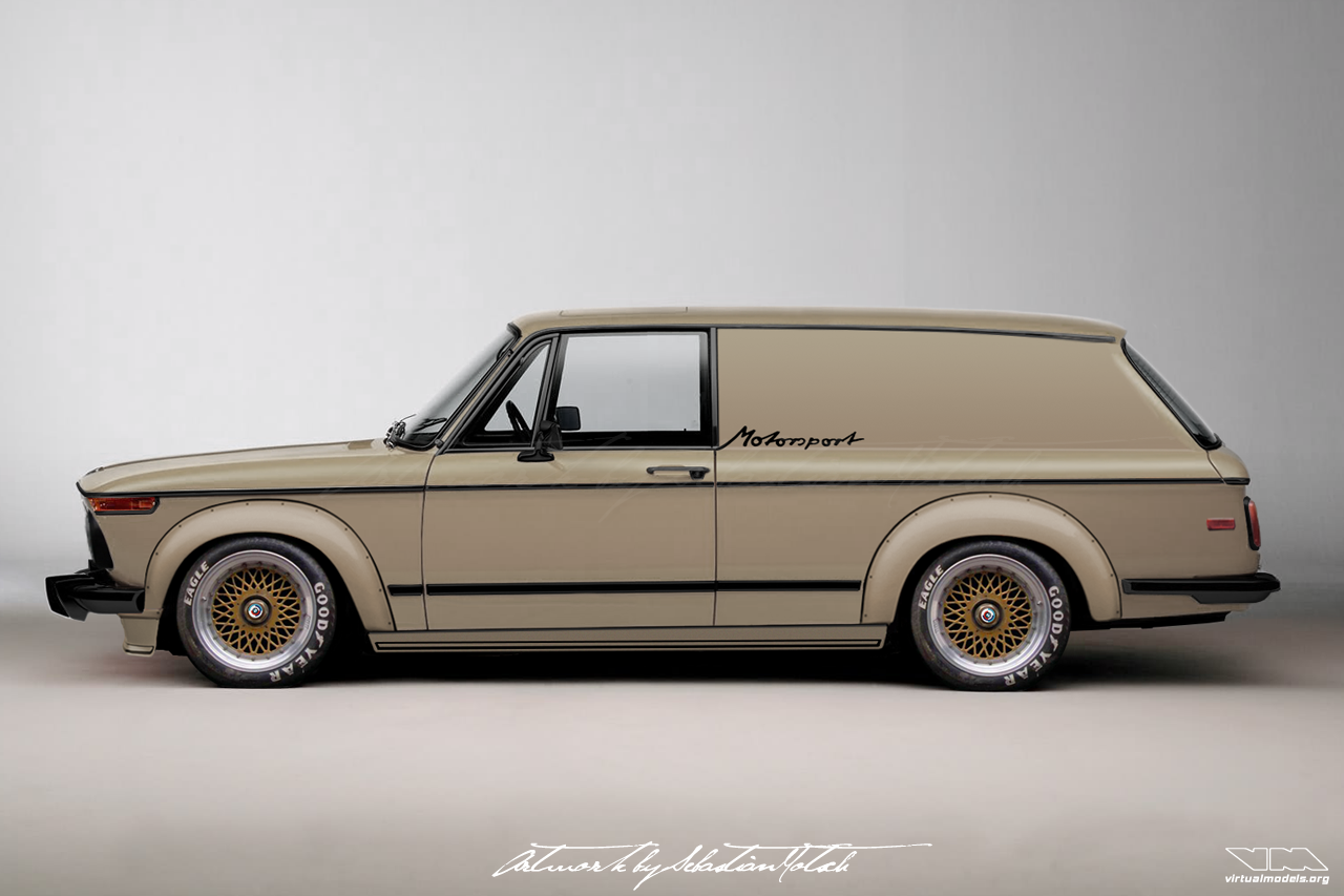 bmw 2002 turbo panel wagon virtualmodels. Black Bedroom Furniture Sets. Home Design Ideas