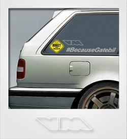 Volvo 460 Wagon | photoshop chop by Sebastian Motsch (2014)
