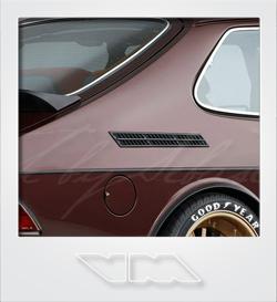 SAAB 99 Turbo   photoshop chop by Sebastian Motsch (2012)